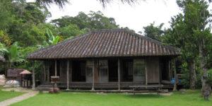沖縄古民家